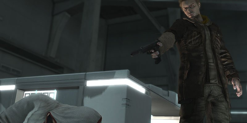 «Убийцы» серии Assassin's Creed | Канобу - Изображение 2