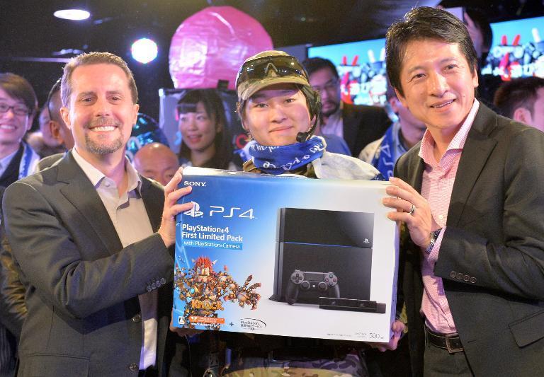 Knack возглавила японские чарты вместе с запуском PS4 | Канобу - Изображение 6961