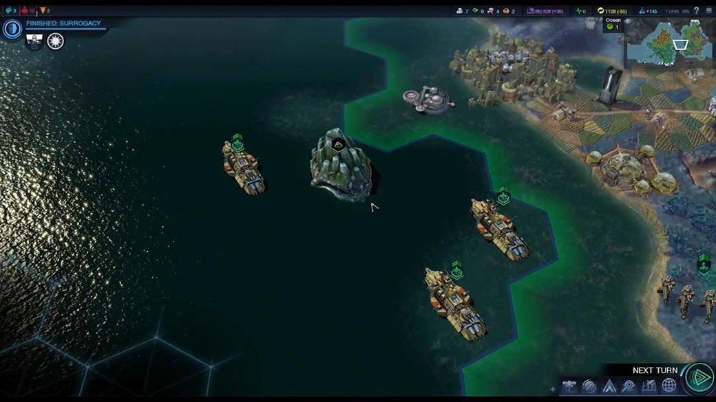 Civilization: Beyond Earth. Хороша, но не в масштабах космоса   Канобу - Изображение 10845