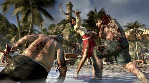 Обзор Dead Island - рецензия на игру Dead Island   Рецензии   Канобу