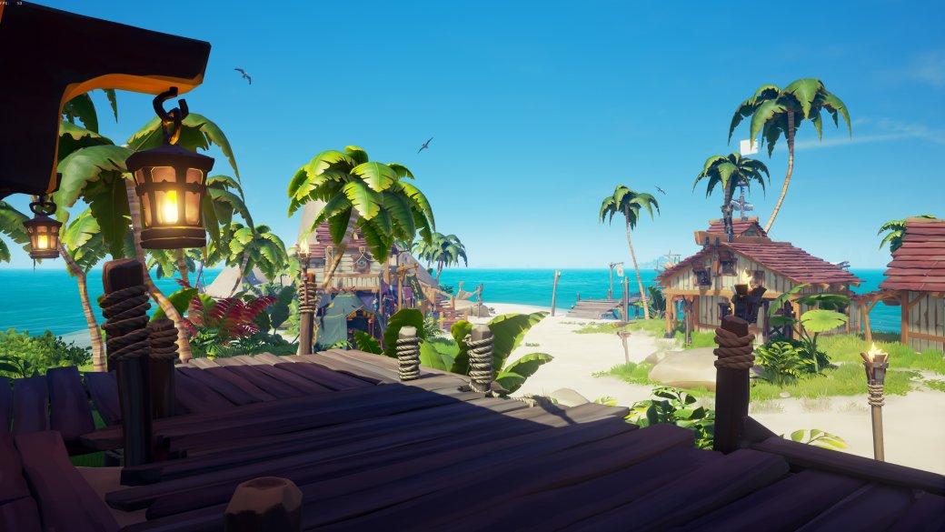 20 изумительных скриншотов Sea ofThieves | Канобу - Изображение 6113