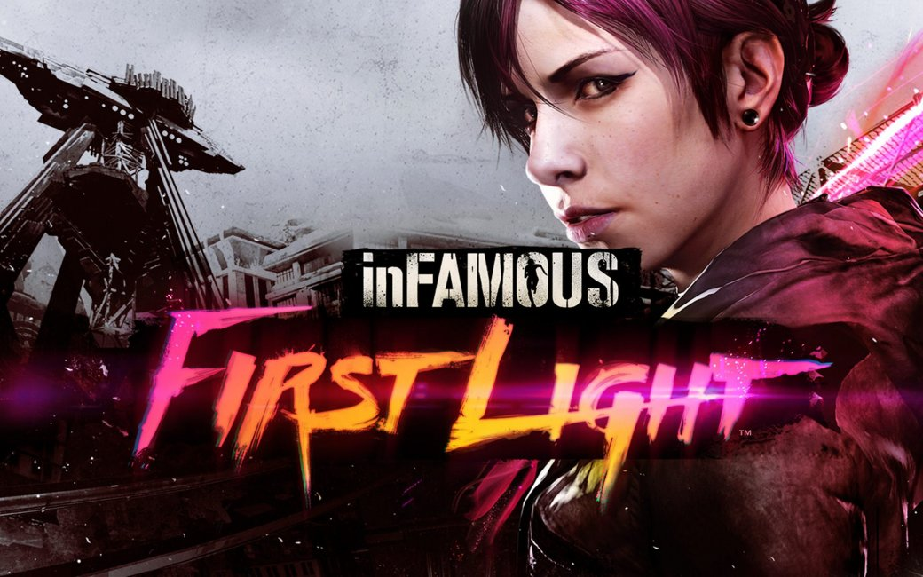 Обзор inFamous: First Light - рецензия на игру inFamous: First Light | Рецензии | Канобу