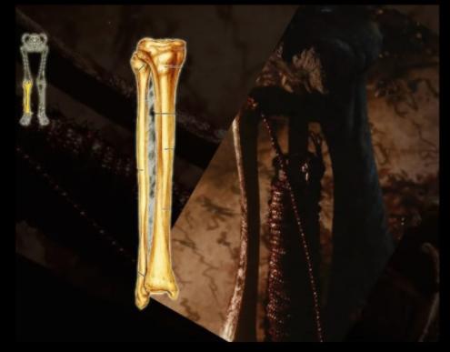 Почему тизер-трейлер Shadows Die Twice отFrom Software— это Bloodborne2 | Канобу - Изображение 347