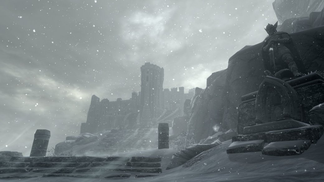 Плюсы иминусы The Elder Scrolls V: Skyrim Special Edition | Канобу - Изображение 5