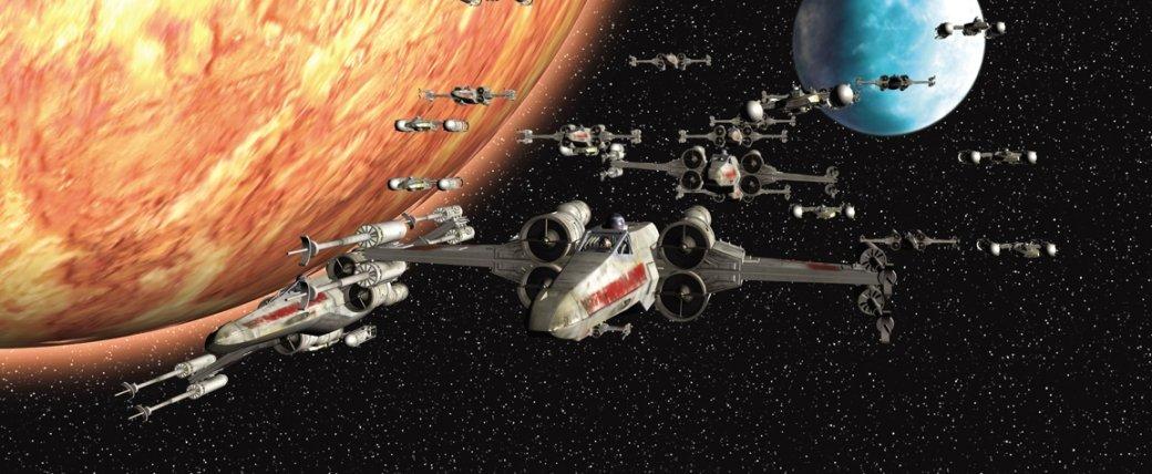 20 лучших игр по«Звездным войнам». - Изображение 37
