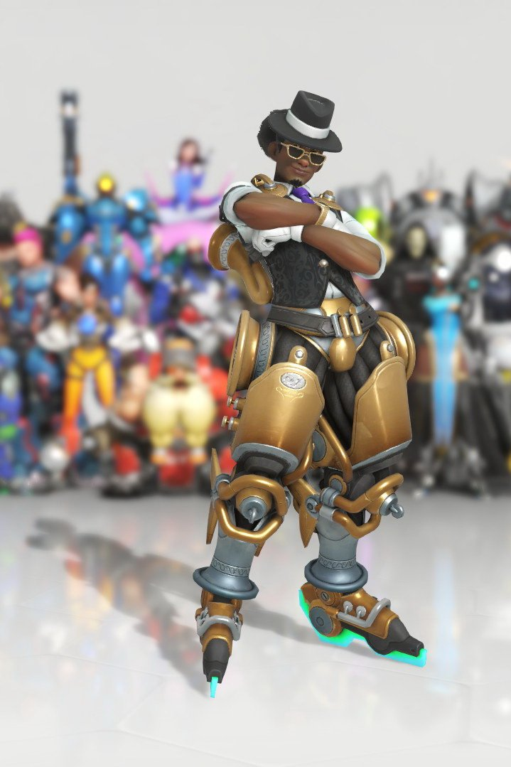 Годовщина Overwatch: подробно об ивенте и итогах года в игре   Канобу - Изображение 15