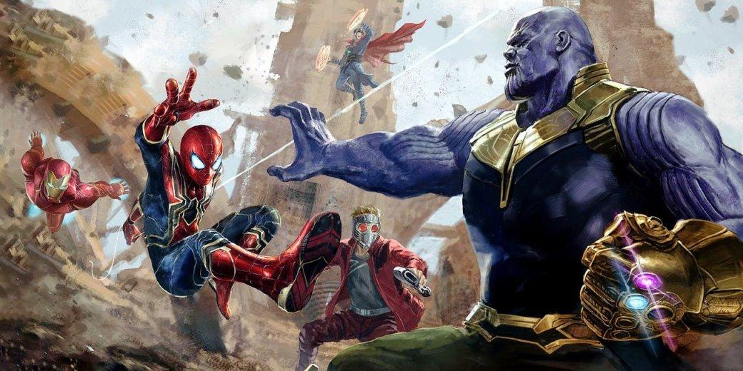 Как работают Камни Бесконечности иперчатка Таноса в«Мстителях3»? | Канобу - Изображение 5