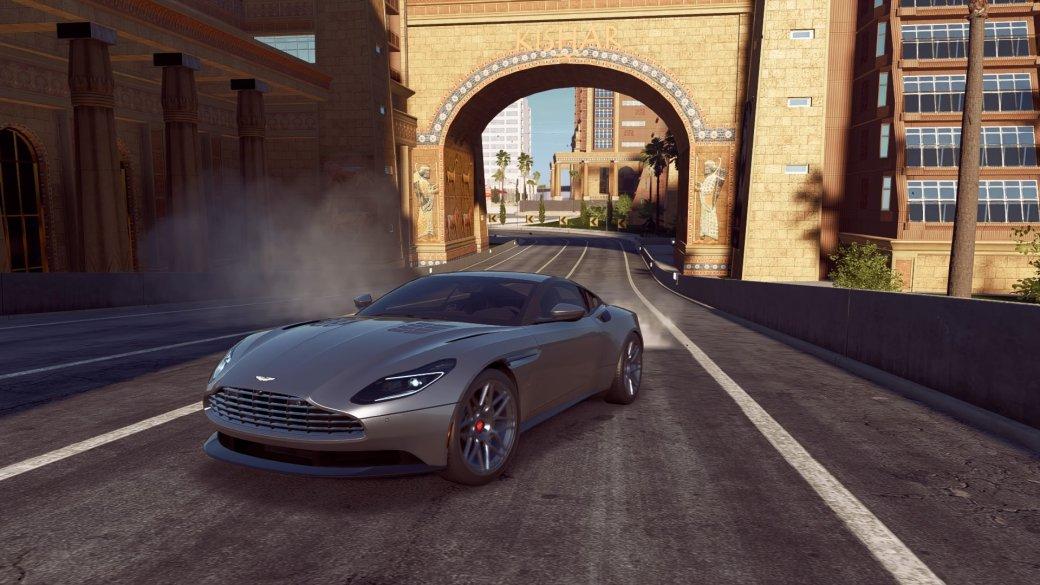 20 красивых скриншотов из Need for Speed: Payback. - Изображение 3