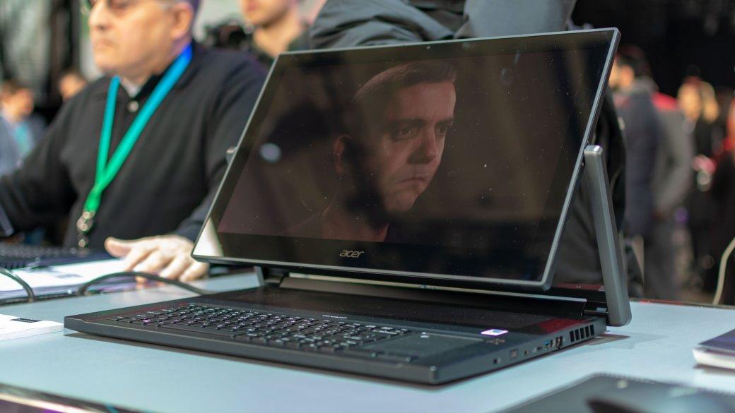 Самые интересные новинки IFA 2019: смартфоны, телевизоры, ноутбуки, проекторы, смарт-часы | Канобу - Изображение 3