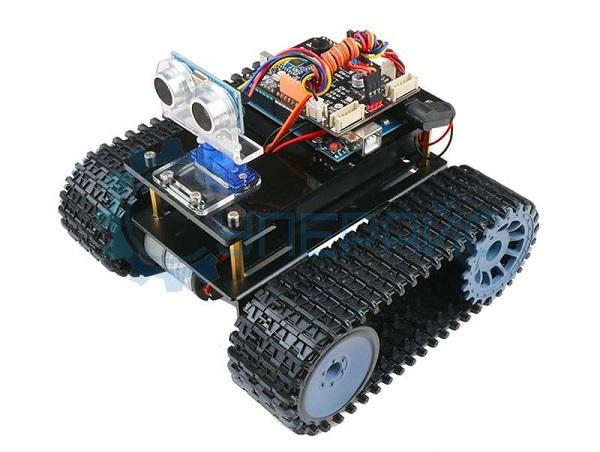 Лучшие радиоуправляемые машины, интерактивные игрушки, дроны, смарт-конструкторы с AliExpress 2021 | Канобу - Изображение 1045