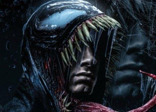В клипе на песню Venom прохожие заражаются друг от друга Эминемом