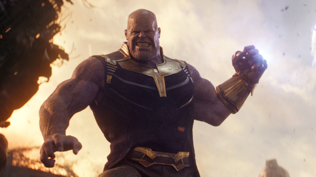 10 фанатских теорий осюжете «Мстителей: Финал» | Канобу - Изображение 11
