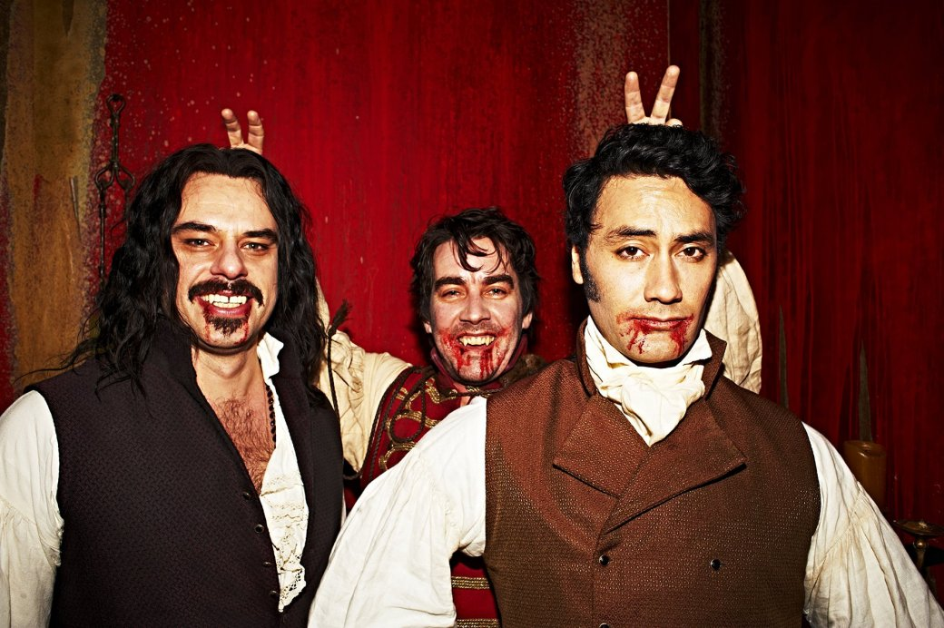 «Реальные упыри» – изящная комедия о вампирах. - Изображение 7