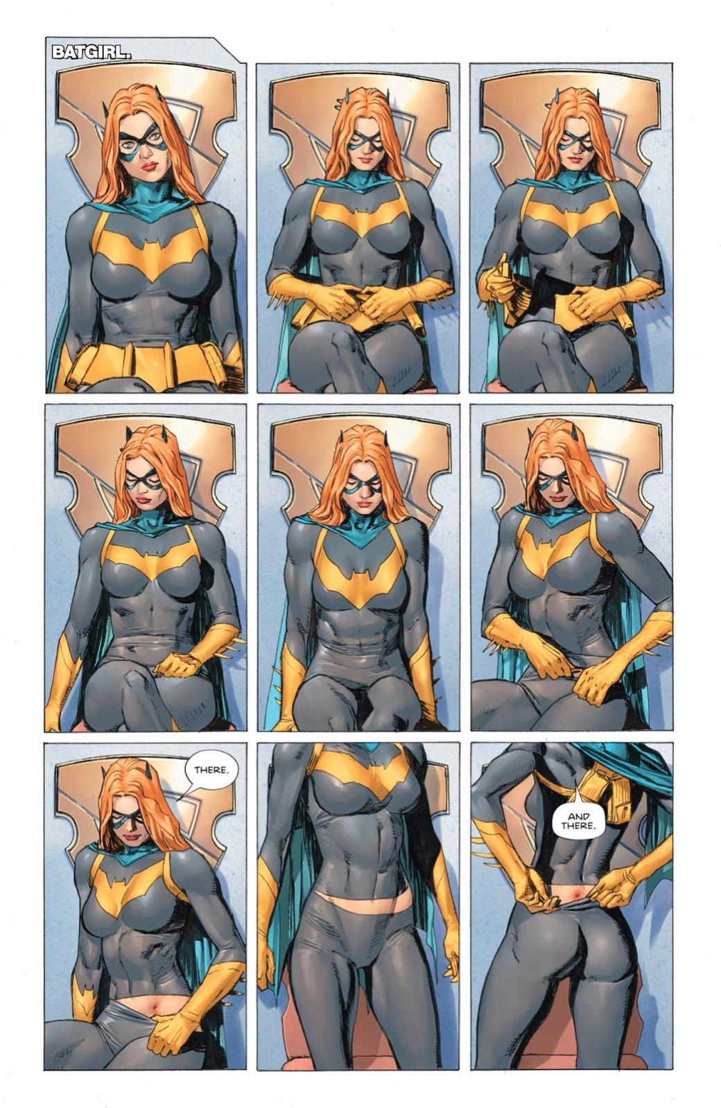 Heroes inCrisis: последствия поступков супергероев | Канобу - Изображение 956