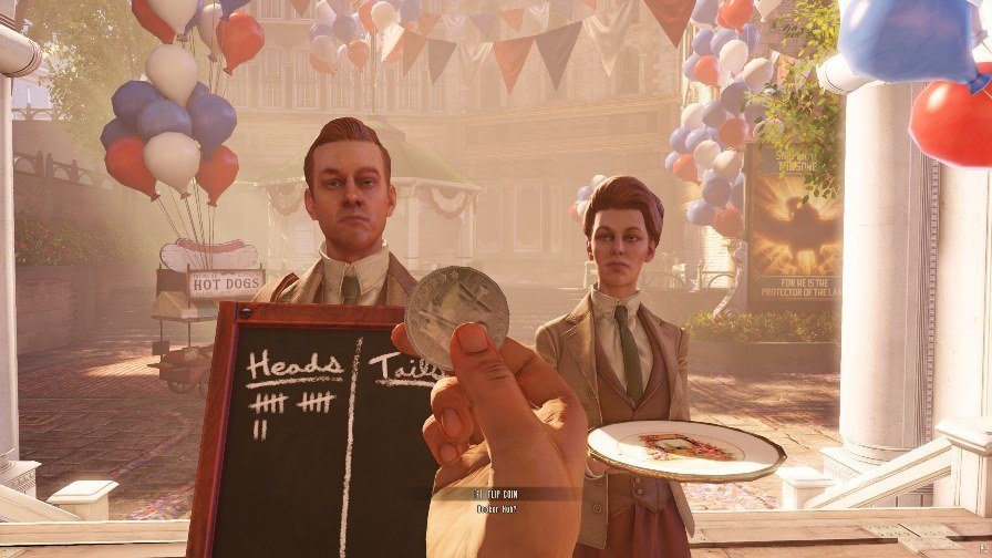 Что позволит следующей игре Кена Левина превзойти BioShock Infinite | Канобу - Изображение 1