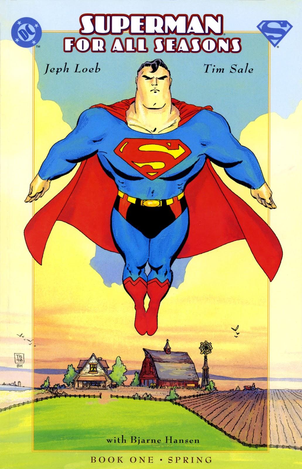 История Супермена иэволюция его образа вкомиксах | Канобу - Изображение 32