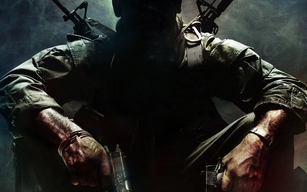Call of Duty. Серёжкино мнение. | Канобу - Изображение 14