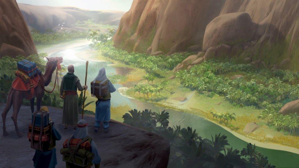 Рецензия на Sid Meier's Civilization VI. Обзор игры - Изображение 11
