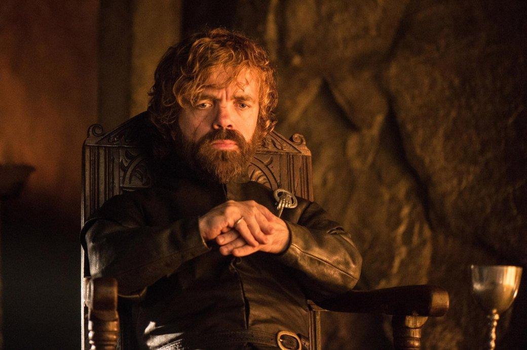 Круглый стол. Обсуждение 7 сезона «Игры престолов» | Канобу - Изображение 3116