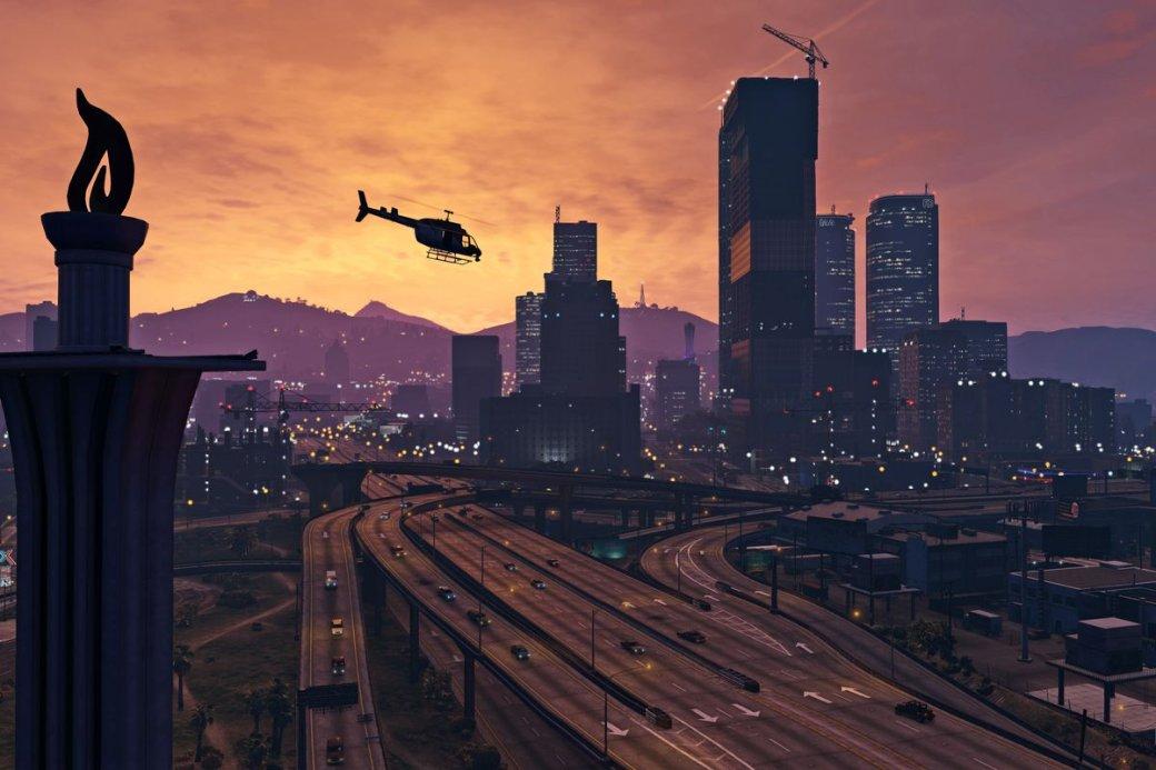Рецензия на Grand Theft Auto 5. Обзор игры - Изображение 2