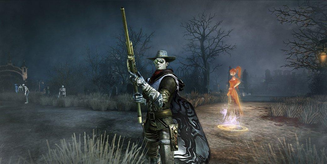 10 лучших игр в стиле Diablo | Канобу - Изображение 8