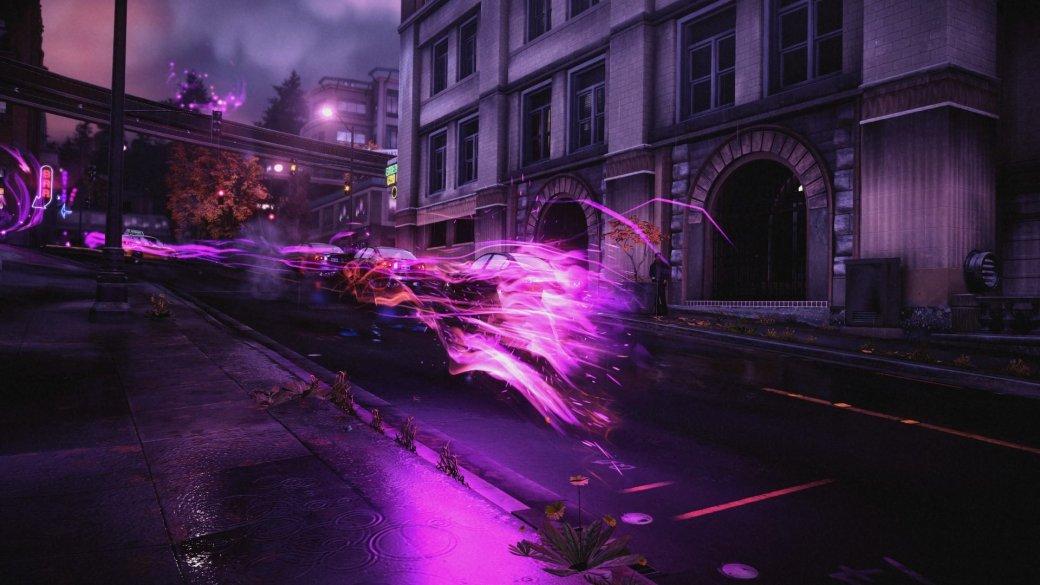 Полный некстген: 35 изумительных скриншотов inFamous: First Light | Канобу - Изображение 9364