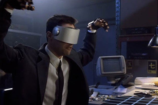 Microsoft уже продает AR-шлемы изсамого нелепого будущего | Канобу - Изображение 484