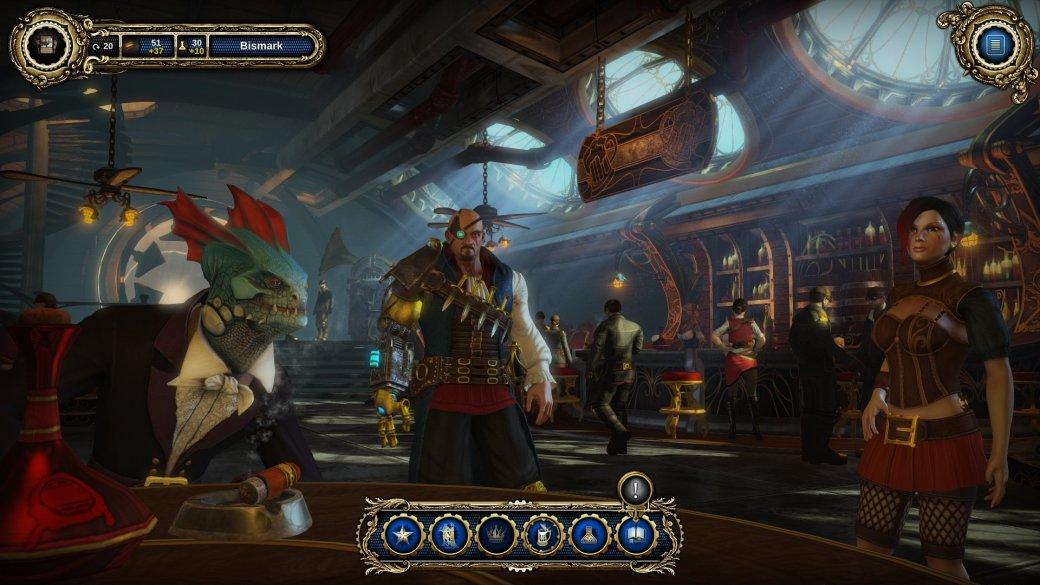 Larian Studios: о непростых политических решениях в Dragon Commander | Канобу - Изображение 1
