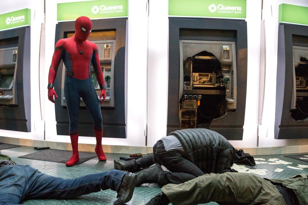 Рецензия на «Человека-паука: Возвращение домой» | Канобу - Изображение 5