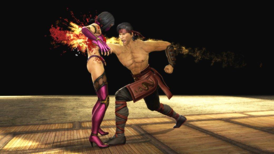 Обзор Mortal Kombat (2011), мнение о Mortal Kombat (2011), лучшие и худшие Mortal Kombat | Канобу - Изображение 5