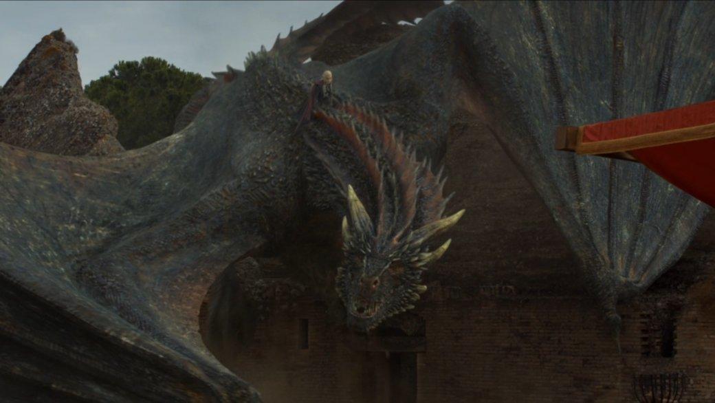 Подробный анализ всех серий 7 сезона «Игры престолов» | Канобу - Изображение 4147