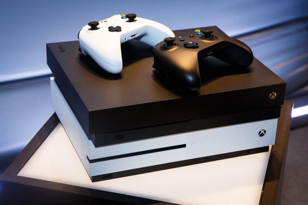 5 веских причин приобрести Xbox One X | Канобу - Изображение 1