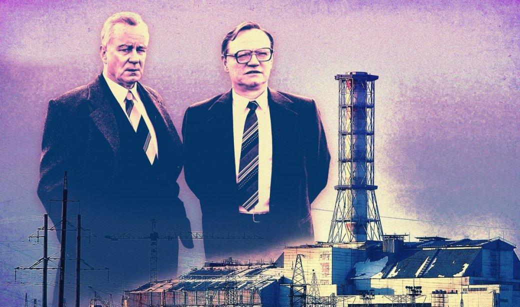 Рецензия насериал «Чернобыль»— лучшее шоу весны ипервоклассное извинение HBO за«Игру престолов»