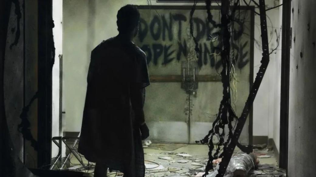 Лучшие серии Ходячих мертвецов - топ-5 эпизодов сериала The Walking Dead, список с описаниями   Канобу