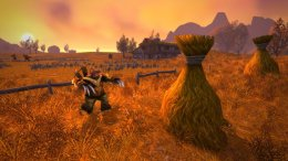 Blizzard не планирует переводить World of Warcraft: Classic на The Burning Crusade