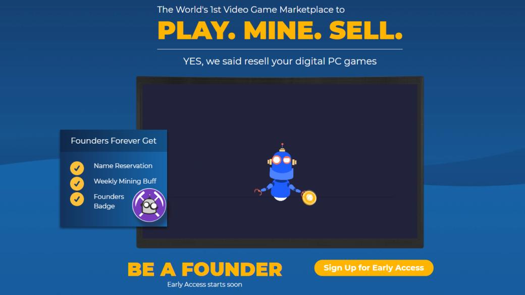 Брайан Фарго откроет свой собственный магазин игр RobotCache — с перепродажей цифровых копий! | Канобу - Изображение 1