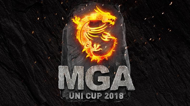 Конкурс: разыгрываем билеты нафинал турнира MGA Uni Cup поCS:GO