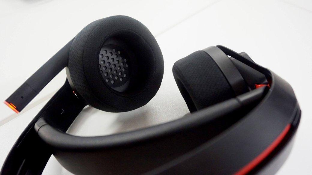 Охлаждение ушей, стальные провода иогромные валики: обзор рейдового сета OMEN byHP | Канобу - Изображение 4