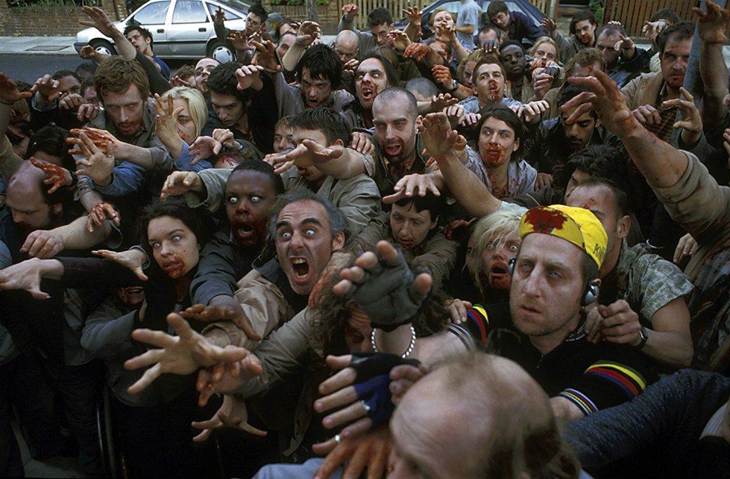 Лучшие фильмы про зомби— отклассики Джорджа Ромеро додинамичного хоррораЗака Снайдера. - Изображение 3