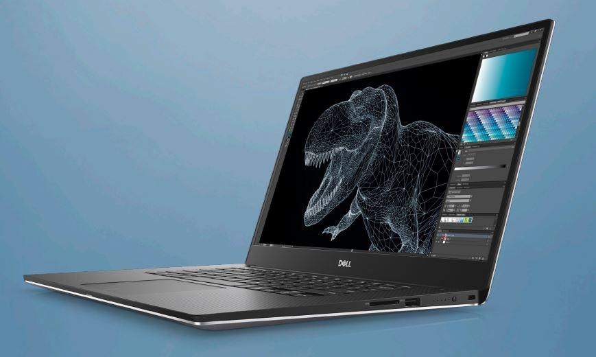 Dell представила новые ноутбуки влинейке Precision | Канобу - Изображение 2133