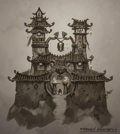 Интервью с разработчиками World of Warcraft: Mists of Pandaria | Канобу - Изображение 9