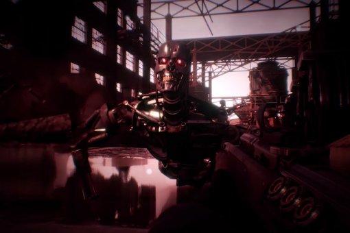 Первый геймплей Terminator: Resistance. Претендент натитул худшей игры года?