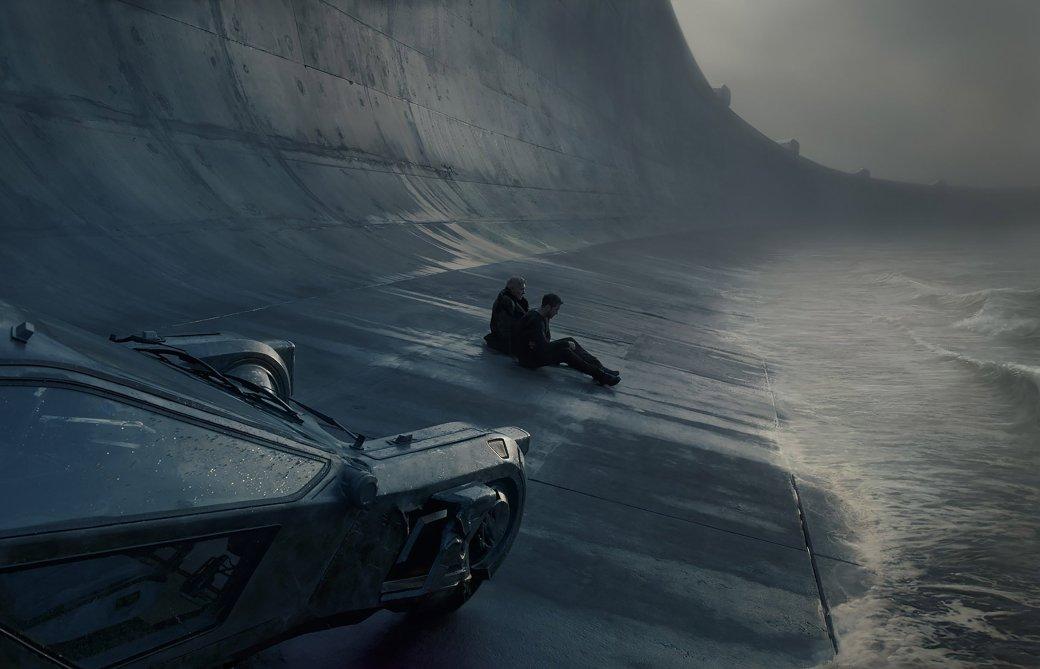 69 неудобных вопросов к фильму «Бегущий по лезвию 2049». - Изображение 22