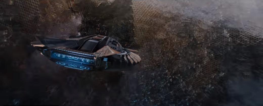 Разбираем новый трейлер «Черной пантеры»: что скрывает Ваканда?. - Изображение 2