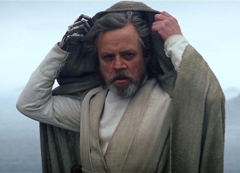 Хватит спорить из-за названия: 4 аргумента впользу того, что Люк иесть последний джедай. - Изображение 1