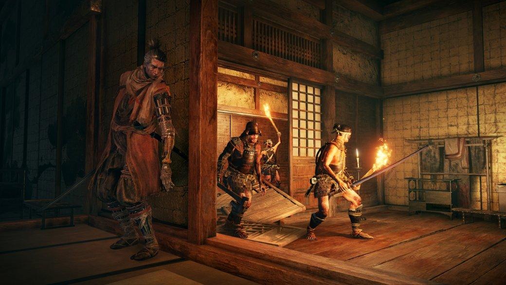 E3 2018. Хидетака Миядзаки объяснил, почему новую игру From Software издает Activision | Канобу - Изображение 1