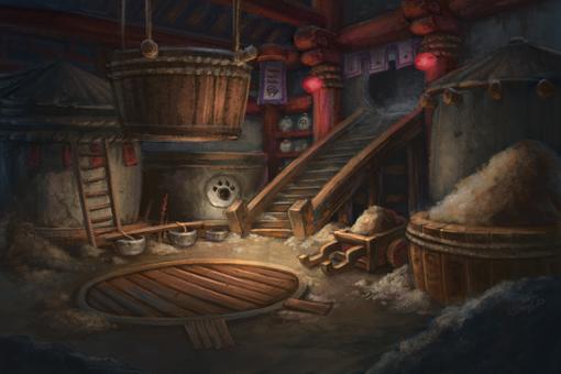 Интервью с разработчиками World of Warcraft: Mists of Pandaria | Канобу - Изображение 7