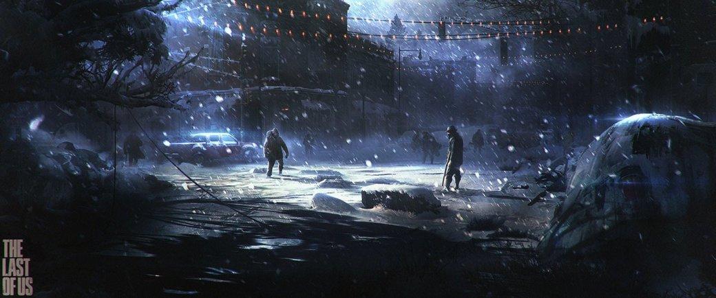 The Last of Us: живая классика или пустышка? | Канобу - Изображение 7