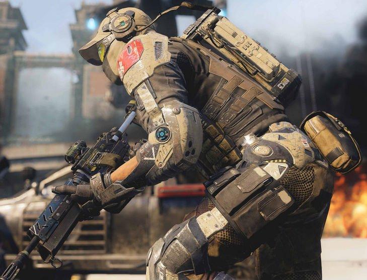 Рецензия на Call of Duty: Black Ops 3 | Канобу - Изображение 2