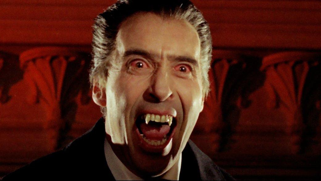 Лучшие воплощения Дракулы в кино | Канобу - Изображение 12695